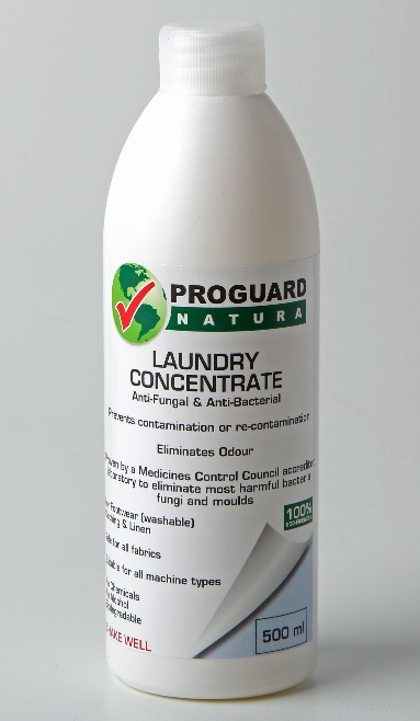 Laundry Concentrate